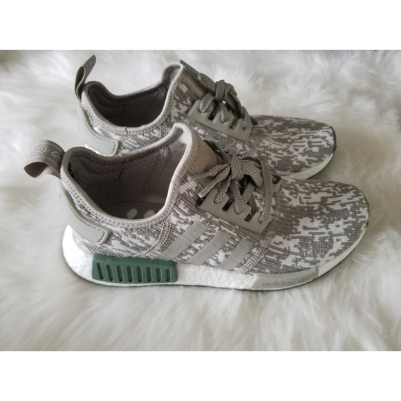 new style 5c0fb 954c1 adidas Chaussures Nmd Footlocker Exclusive Poshmark